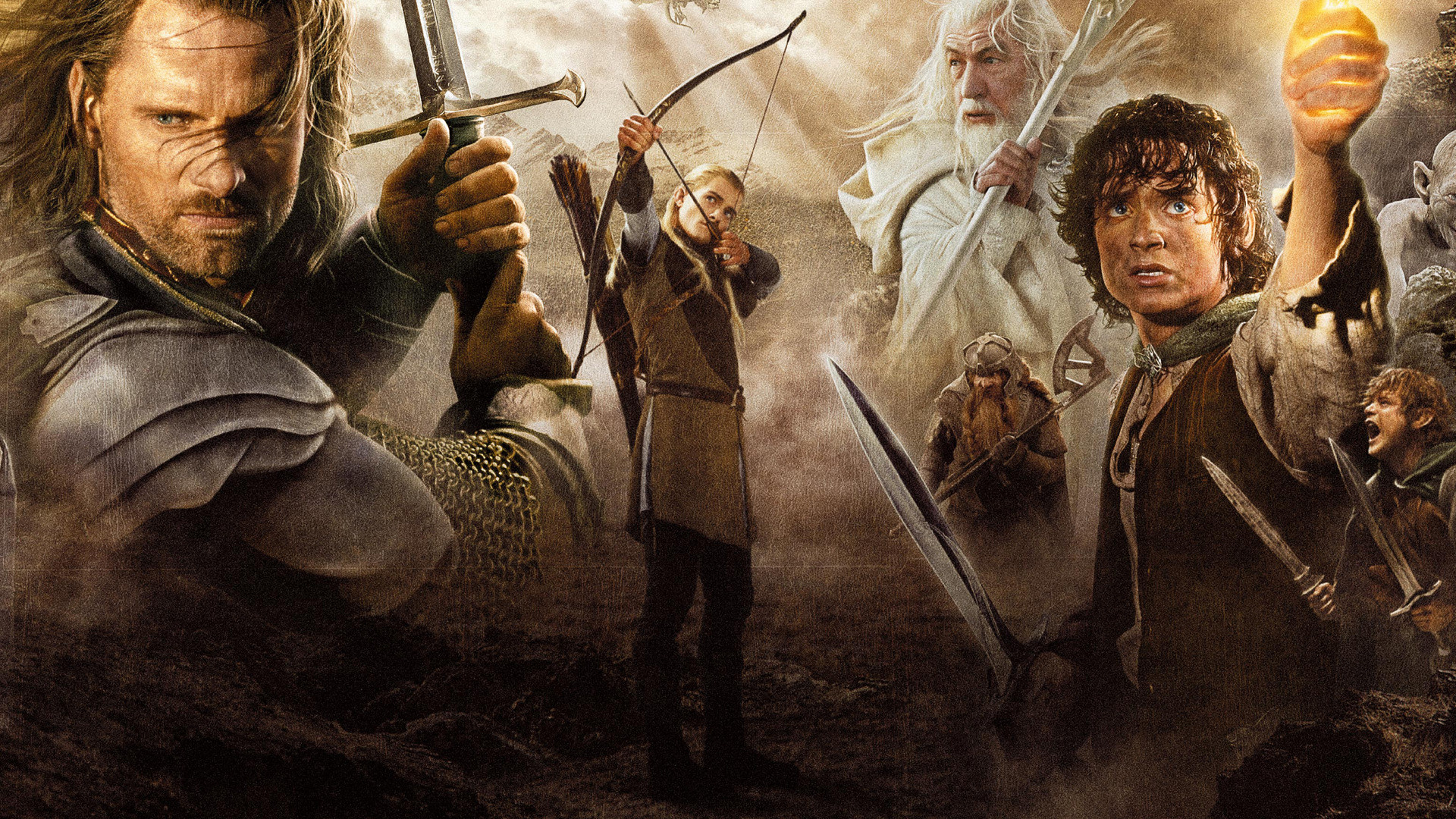 Ch�a T? C?a Nh?ng Chi?c Nh?n: Ph?n 1 - The Lord Of The Rings: The Fellowship Of The Ring